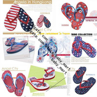 Wholesale Jumping bears Children Slipper Children sand beach shoes sandal kids slippers Boys girls Slippers