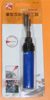 Wholesale Cordless Butane Gas Soldering Iron Pen Shape Tool