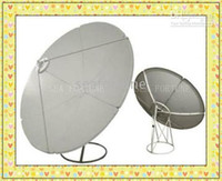 satellite dish antenna - C Band Prime focus cm satellite dish antenna Panels famous brand products JONSA