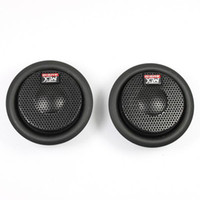 Wholesale Hot brand new Set of Dome Tweeter Component Speaker for Car Stereo from fineshopping88