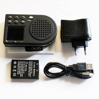 Wholesale 10pcs Hunting Bird Caller Predator Caller Electronic Callers Offer kinds of Hunting CallsCP360
