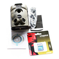 Wholesale New Mobile Scouting Camera Ltl M Series MMS Email GB cards
