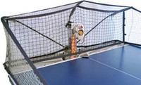 Wholesale Super Master T288 th Gen AUTO Table Tennis Machine intelligent pingpong Robot ball