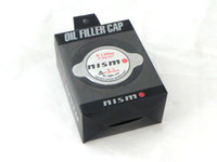 Wholesale Nismo Rad Radiator Cap For All Nissan R33 R34 R35 Z SKYLINE SX SX S14 S15