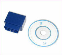 blue and small ELM327 Bluetooth ELM 327 Bluetooth elm327 elm...