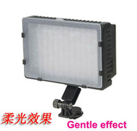 Wholesale 10pcs New CN LED Video Light for SLR Camera DV Camcorder Lighting EOS