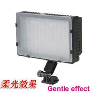 Wholesale 10pcs New CN LED Video Light for SLR Camera DV Camcorder Lighting EOS