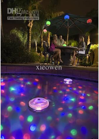 2017 underwater led light for pool light show spa light for Pool light show waikiki