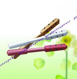 Wholesale Facial Massage Ge Titanium Semiconductor Rotating Stick Thin Face Great Beauty