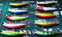 Wholesale SKIPJACK fish bait bionic bait mm g Saltwater Fishing Lure