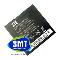 Wholesale ZTE mobile phone battery LI3706T42P3H383857 for A39 C300 C321 C330 C332 C336 C350 K66 V18 V66