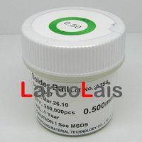 bga balls - 0 mm K BGA Solder Ball Balls Best Quality Lead mm mm Reballing Reball Rework