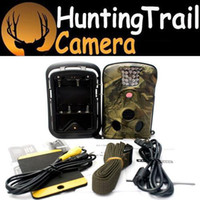 Wholesale LTL A hunting game camera nm no glow MP Count Red Flash