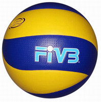 Wholesale for MIKASA Volleyball MVA PU Soft Touch Offical Ball Pro Model