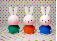 Wholesale Drop ship Miffy Rabbit Speakers USB Powered