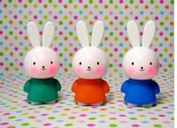 Wholesale Drop ship Miffy Rabbit Speakers USB Powered