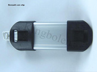 Wholesale Renault can clip diagnostic interface V120 Hot OBD02