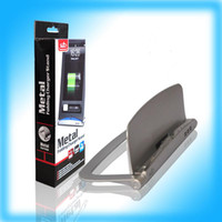 Wholesale Hot Selling Zinc Alloy Folding Charger Stand for Epad PC