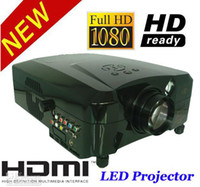 1080i home projector - lumen HD i LCD Video Projector For PS3 Wii Satellite TV Home Theater