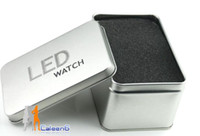Wholesale LED Wrist Watch Gift Box H521