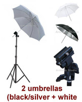Wholesale Flash Umbrella Kit for Canon EX EX EX ex