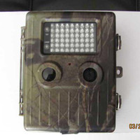 Wholesale 12M Hunting Camera digital trail camera with weather housing Night Vision IR