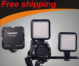Wholesale YONGNUO SYD Camera light LED Photo Light
