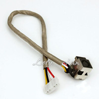 Wholesale DC Power Jack for HARNESS DC301004S00 HP Pavilion DV7
