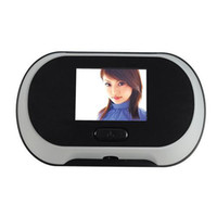 Wholesale Digital PeepHole Viewer with inch TFT LCD Screen