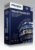 Wholesale new Genuine PIS Panda Internet Security yr pc year pc