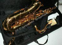 best saxophone brands - Best Brand Golden Tenor Saxophone with case