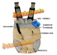 Wholesale 10pcs Soft shoulder pet bag pet backpack pet carrier can mix color size Medium