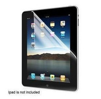 Wholesale For ipad2 screen protector screen guard for ipad2 skins for ipad2 with retail package