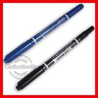 Wholesale 10 Skin Marker Pen Scribe Tattoo Piercing Tool Supply