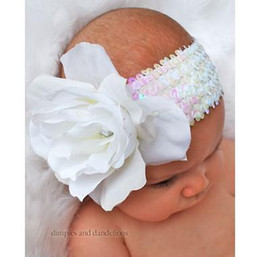 girl hairband girls' headbands cute girl's hairband baby hair strap girls' hair ties mixed designs