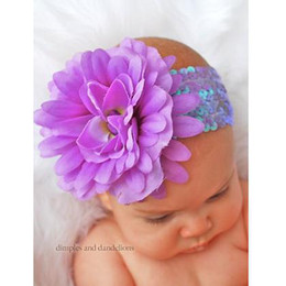 girl's hairband baby hairband girls' headband baby hair strap hair ties Children's Hair Accessories