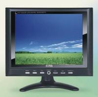 Wholesale 8 inch high digital LCD monitor YA for VGA
