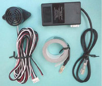 Wholesale factory Top Sales Electromagnetic parking sensor easy installation no dirl on bump