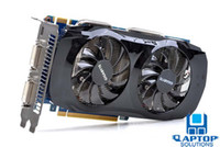 Wholesale NEW RETAIL BOX GIGABYTE GTX Video Card GTX460 MB M OC MHz Graphics card