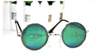 poker sunglasses - Novelty Hologram Poker Glasses D Sunglasses WSOP unique glasses two color