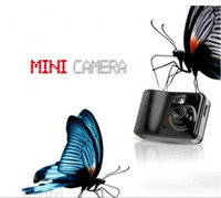 Wholesale SC588 Full Real time Video Digital Mini Camera