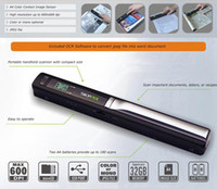 Wholesale SKYPIX MINI HANDY HAND HELD PORTABLE SCANNER DPI
