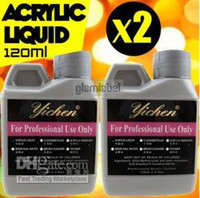 Wholesale Bottles of Professional Acrylic Liquid for nail art