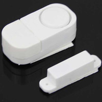 Wholesale Wireless Window Door Entry Alarm Switch Security System