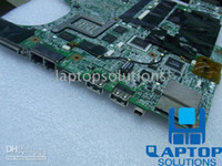 Wholesale Desktop Motherboard For DV9000 DV9500 motherboard Chipset Independent VGA