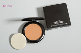 Wholesale Makeup New NC15 NC55 Studio Fix Pressed Powder Plus Foundation g