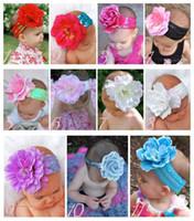 Cheap Headbands headband hair Best Blending Floral samgami hair