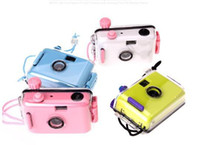 Wholesale Fun Diving WaterProof UnderWater LOMO mm Film Camera from alisy