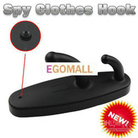Wholesale High Definition Clothes Hook Motion Detection DVR Hidden Camera Camcorder FPS