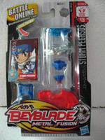 Wholesale Hot Sell New Original Hasbro Beyblade Spin Top Toy beyblade top High quality